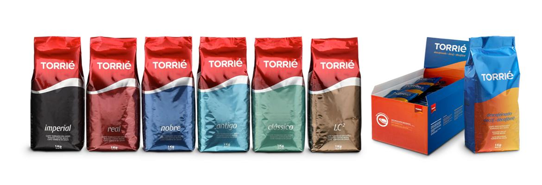 TORRIE